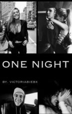 one night |JB| by victoriabiebx