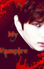 My Vampire by nori2315