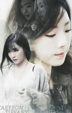 [LONGFIC] TaeNy - Tae yêu em, Tiffany Hwang! by Ninino_227