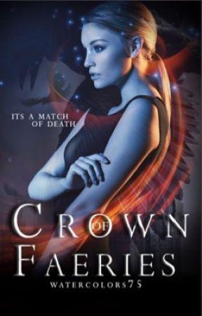 Crown of Faeries by Watercolors75