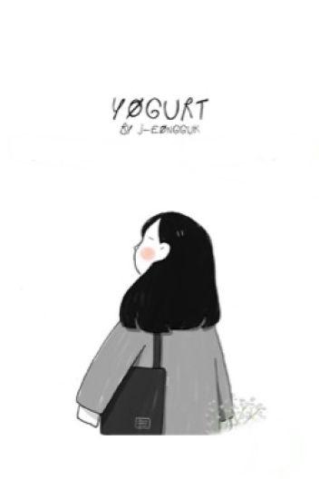 yogurt // jjk