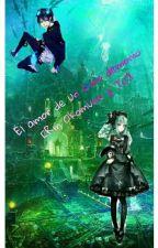 El Amor De Un Chico Demonio Rin Okumura Y Tu  by yokolopezjuarez