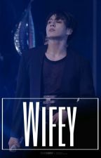 [1] jungkook |wifey by harinlyon