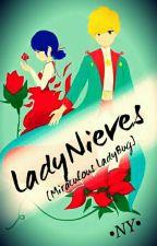LadyNieves by Natalia-Yaeli