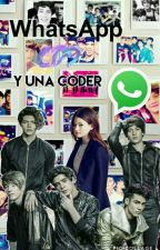 Whatsapp CD9 Y Una Coder  by YiyiRobles