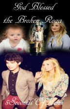 God Blessed The Broken Road by 5SecondsOfJemi