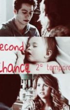 Second Chance-2ª temporada by shakeitstalia