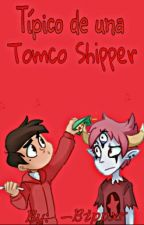 Típico De Una Tomco Shipper by -Dxminator