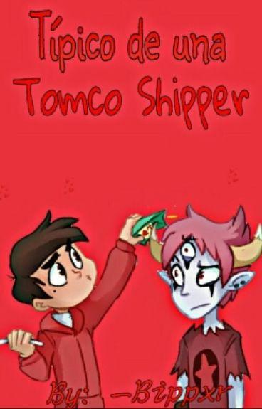 Típico De Una Tomco Shipper