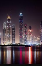 Dubai After Dark by C91013
