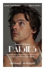 Daisies || Larry Stylinson by xxloueh_