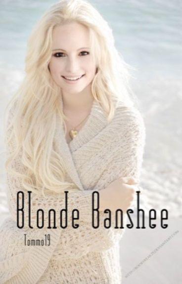 Blonde Banshee