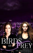 Birds of Prey ➛ DC Next Gen by theamazingspideyy