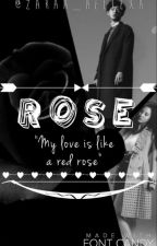 [SF] ROSE - CHANSEO by Zaraa_Hellexa