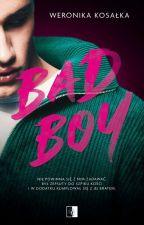 Bad Boy by Secret_Niki