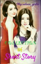 Collection of Short Story by velove_girlie