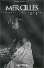 Merciless |h.s.| by MissFiello