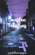 Bangtan Relations « Boy x Boy » by yzabellariccigaspar