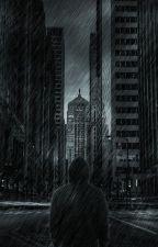 La Oscuridad Hacia La Revolución by Veneno-Nocturno