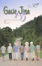 Gacie Jina 1,5 »BTS« ✔ by wonsungi