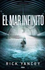 El Mar Infinito by Dayana_Ca