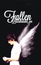 Fallen•••larry Au [on hold] by LailaHaider44