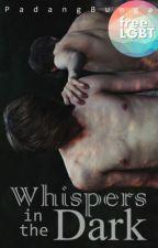 Whispers in the Dark by kopigalaksi