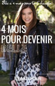 4 Mois Pour Devenir Belle by Artemia14