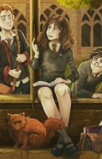 Harry Potter Roleplay by Hermione_GryffindorX