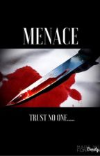 Menace|J.M by TehPeaceMaker