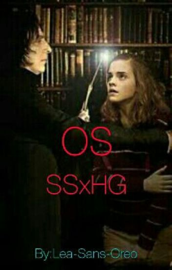 Recueil Os SSxHG