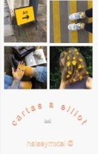 Cartas a Elliot (True Colors 1#)  by halseymxtel