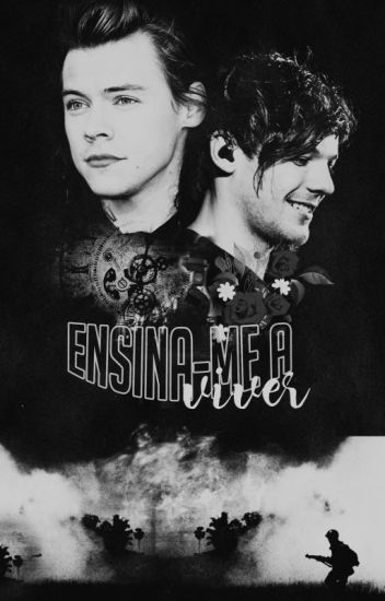 Ensina-me a Viver ❀ Larry Version