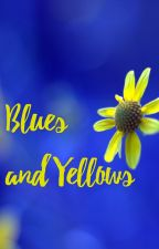 Blues and Yellows by Elevenwaystobe