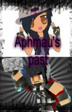 Aphmau's Past by pedg11