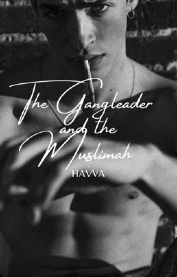 The Gangleader and Skittles. (Completed) #wattys2017