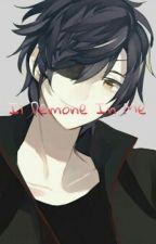 Il Demone In Me by Rekal25