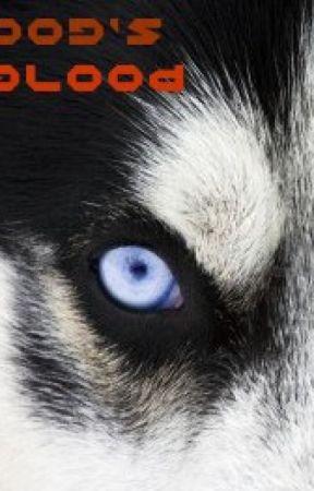 Dog's Blood by Auromoon