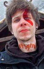 VIRGEN by cliffxrdg