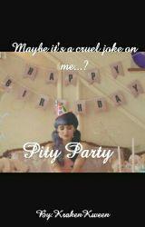 Pity Party by KrakenKween