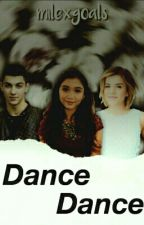 Dance, Dance (A Jiley Fanfiction) - {AU} -  by maddielouiseef