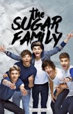 The Sugar Family 1D by alexgomez8