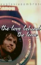 the love behind the lense || Dean Ambrose by fxckambrose