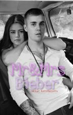 Mr&Mrs Bieber by JustinMallette