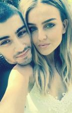 Daddy (zerrie fanfic) by zoewozere