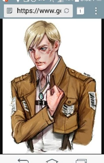 Top 10 Punto Medio Noticias | Erwin Smith X Reader Fluff