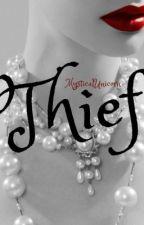 Thief by Mystical_Unicorn