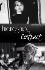 Friendship by contract by BYJELIEBERS