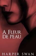 À Fleur de peau by miss-red-in-hell