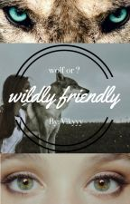 Wildly Friendly [teen wolf] by miatyler_